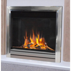 Electric fireplace Evonic Fires Kepler 22