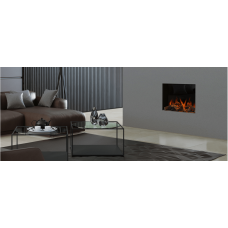 Electric fireplace Evonic Fires Newton 6