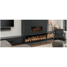 Electric fireplace Evonic Fires Newton 7