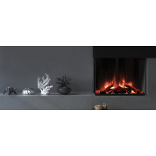Electric fireplace Evonic Fires Thoren