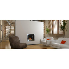 Electric fireplace Evonic Fires Topaz