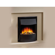 Electric fireplace Flamerite Fires Cisco 16