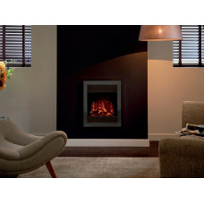 Electric fireplace Flamerite Fires Ennio 4