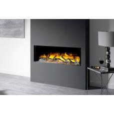 Electric fireplace Flamerite Fires Glazer 1000