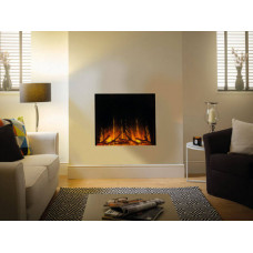 Electric fireplace Flamerite Fires Gotham 750T