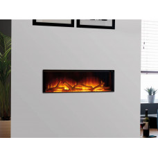 Electric fireplace Flamerite Fires Gotham 900