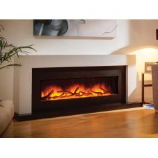Electric fireplace Flamerite Fires Kayden 1300 Suite
