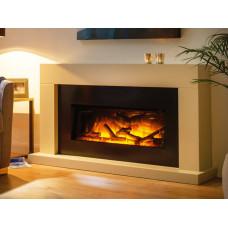 Electric fireplace Flamerite Fires Kayden 900 Suite