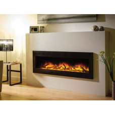 Electric fireplace Flamerite Fires Omniglide 1300
