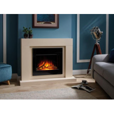 Electric fireplace Flamerite Fires Reverie Suite