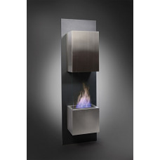 Ethanol fireplace Green Fire Romana