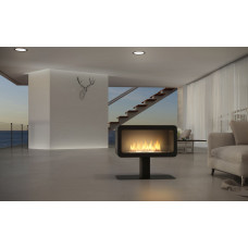 Ethanol fireplace Infire Inecco