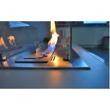 Ethanol fireplace Infire Insert 600