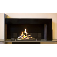 Ethanol fireplace Maisonfire Graffiti