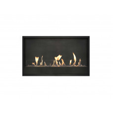Ethanol fireplace Ruby Fires Built-in Unit XL