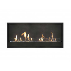 Ethanol fireplace Ruby Fires Built-in Unit XXL