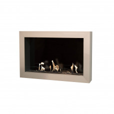 Ethanol fireplace Ruby Fires Atri (Wallsurround)