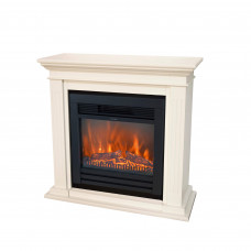 Electric fireplace Ruby Fires Cadiz (MDF)