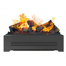 Electric fireplace Ruby Fires Basket Cassette 400