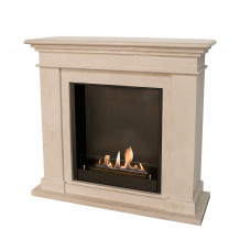 Ethanol fireplace Ruby Fires Kos