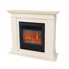 Electric fireplace Ruby Fires Kos (MDF)