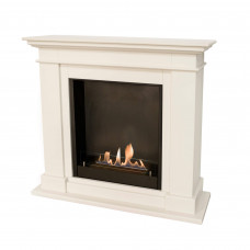 Ethanol fireplace Ruby Fires Kos (MDF)