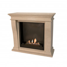 Ethanol fireplace Ruby Fires Kreta Mini