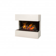 Electric fireplace Ruby Fires Lucca