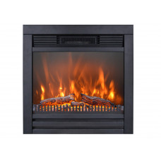 Electric fireplace Ruby Fires Lucius LED