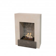 Ethanol fireplace Ruby Fires Todos