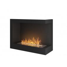 Ethanol fireplace Simple Fire Corner 600 R