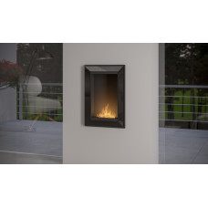 Ethanol fireplace Simple Fire Frame 550