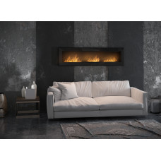 Ethanol fireplace Simple Fire Frame 1800
