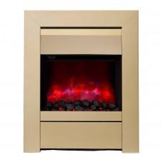 Electric fireplace Bemodern Sensation