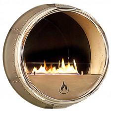 Ethanol fireplace Spartherm Aviator