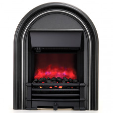 Electric fireplace Bemodern Abbey