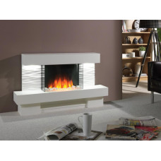 Electric fireplace Flamerite Fires Ador