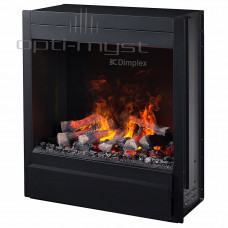 Electric fireplace Dimplex Albany ECO