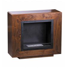 Ethanol fireplace Knap Bamboo