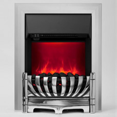 Electric fireplace Bemodern Lexus