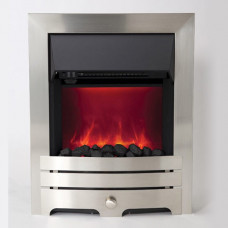 Electric fireplace Bemodern Enrico