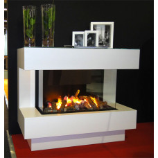 Electric fireplace Dimplex Bingham