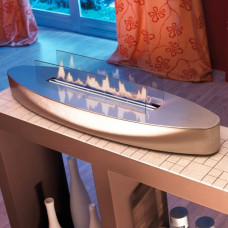 Ethanol fireplace Spartherm Elipse Base