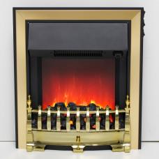 Electric fireplace Bemodern Fazer