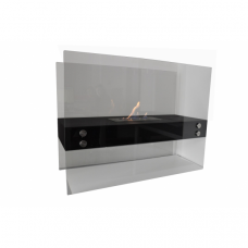 Ethanol fireplace Knap Fix