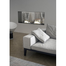 Ethanol fireplace Maisonfire Incasso 125