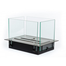Ethanol fireplace Bio-Blaze Insert Table