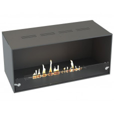 Ethanol fireplace Spartherm Kensington