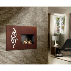 Ethanol fireplace Brandoni Must 120