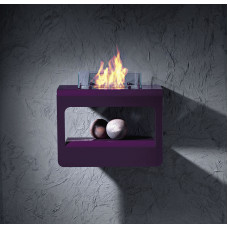 Ethanol fireplace Brandoni Open
